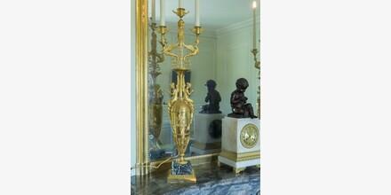 Compiegne, exposition Napoleon Ier et la légende des arts  T%20335.1_003